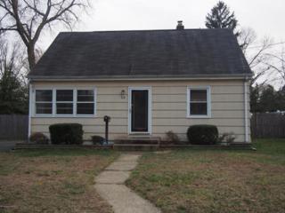 23 Beechwood Terrace, Matawan, NJ 07747 (MLS #21708592) :: The Dekanski Home Selling Team