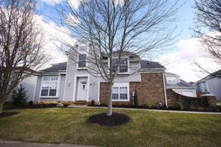 41 Pacer Lane, Freehold, NJ 07728 (MLS #21708601) :: The Dekanski Home Selling Team