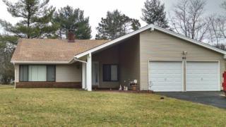 92 Medford Boulevard, Freehold, NJ 07728 (MLS #21708611) :: The Dekanski Home Selling Team