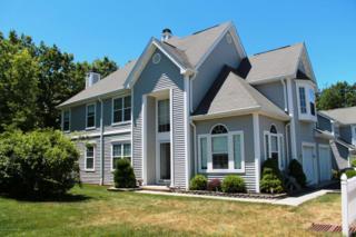 4601 Galloping Hill Lane, Toms River, NJ 08755 (MLS #21708614) :: The Dekanski Home Selling Team