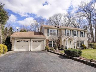 45 Gary Drive, Marlboro, NJ 07746 (MLS #21708635) :: The Dekanski Home Selling Team