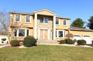 9 Richardson Court, Marlboro, NJ 07746 (MLS #21708637) :: The Dekanski Home Selling Team