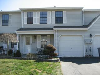 44 Mariners Cv, Freehold, NJ 07728 (MLS #21708708) :: The Dekanski Home Selling Team