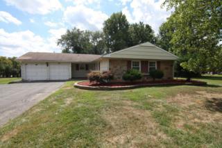 10 Smallwood Lane, Manalapan, NJ 07726 (MLS #21708725) :: The Dekanski Home Selling Team