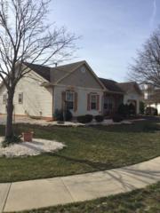 131 Riva Boulevard, Brick, NJ 08723 (MLS #21708726) :: The Dekanski Home Selling Team