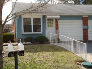 62 Yorktowne Parkway A, Whiting, NJ 08759 (MLS #21708731) :: The Dekanski Home Selling Team