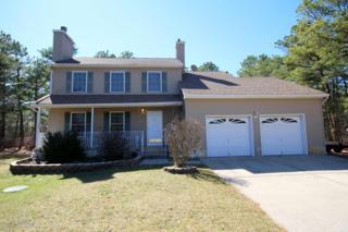 1941 New Brunswick Avenue, Whiting, NJ 08759 (MLS #21708747) :: The Dekanski Home Selling Team