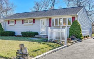 285 Sky Manor Boulevard, Brick, NJ 08723 (MLS #21708757) :: The Dekanski Home Selling Team