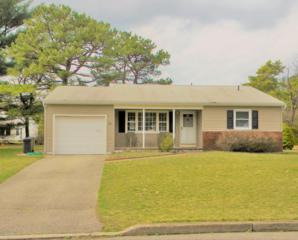 10 Concord Lane, Toms River, NJ 08757 (MLS #21708795) :: The Dekanski Home Selling Team