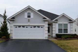 20 Colchester Drive, Jackson, NJ 08527 (MLS #21708797) :: The Dekanski Home Selling Team