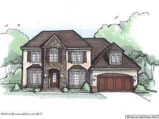 20 Bentley Lane D, Ocean Twp, NJ 07712 (MLS #21708818) :: The Dekanski Home Selling Team