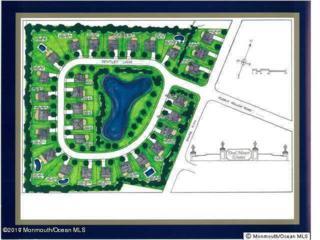 17 Bentley Lane, Ocean Twp, NJ 07712 (MLS #21708819) :: The Dekanski Home Selling Team