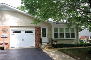 105 Conestoga Drive B, Manchester, NJ 08759 (MLS #21708828) :: The Dekanski Home Selling Team