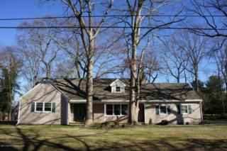 726 Bluff View Drive, Brick, NJ 08724 (MLS #21708833) :: The Dekanski Home Selling Team