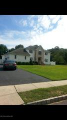 63 Jamestown Drive, Eatontown, NJ 07724 (MLS #21708837) :: The Dekanski Home Selling Team