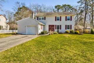 373 Clifton Avenue, Bayville, NJ 08721 (MLS #21708849) :: The Dekanski Home Selling Team