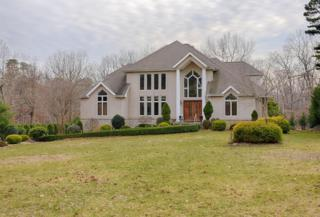 330 Clearstream Road, Jackson, NJ 08527 (MLS #21708870) :: The Dekanski Home Selling Team