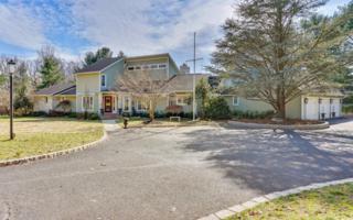 5 Grandview Drive, Holmdel, NJ 07733 (MLS #21708873) :: The Dekanski Home Selling Team