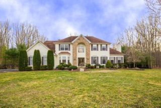 851 Woodbury Drive, Jackson, NJ 08527 (MLS #21708881) :: The Dekanski Home Selling Team
