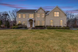 11 Mackenzie Court, Freehold, NJ 07728 (MLS #21708883) :: The Dekanski Home Selling Team