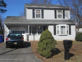 300 Morrell Drive, Toms River, NJ 08753 (MLS #21708898) :: The Dekanski Home Selling Team
