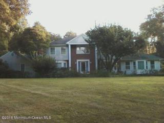 15 Rimwood Lane, Colts Neck, NJ 07722 (MLS #21708903) :: The Dekanski Home Selling Team