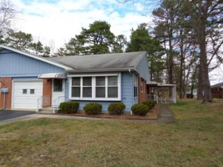 20 Lexington Drive B, Whiting, NJ 08759 (MLS #21708906) :: The Dekanski Home Selling Team