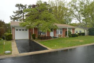 8 Bowie Drive, Manchester, NJ 08759 (MLS #21708911) :: The Dekanski Home Selling Team