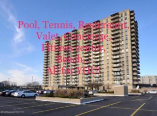 787 Ocean Avenue #308, Long Branch, NJ 07740 (MLS #21708914) :: The Dekanski Home Selling Team
