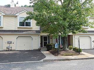205 Wales Lane #11, Toms River, NJ 08753 (MLS #21708924) :: The Dekanski Home Selling Team