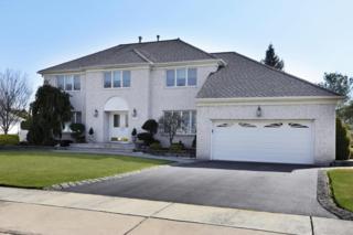 1969 Ridge Hill Drive, Toms River, NJ 08755 (MLS #21708928) :: The Dekanski Home Selling Team