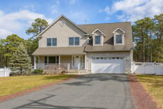 505 Western Boulevard, Bayville, NJ 08721 (MLS #21708968) :: The Dekanski Home Selling Team