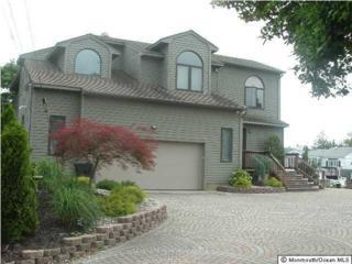 48 Perry Drive, Brick, NJ 08723 (MLS #21708971) :: The Dekanski Home Selling Team