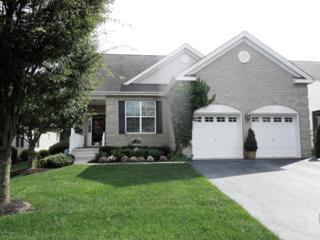 41 Golf View Drive, Little Egg Harbor, NJ 08087 (MLS #21708984) :: The Dekanski Home Selling Team