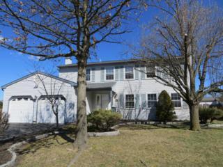 834 Columbus Drive, Brick, NJ 08724 (MLS #21709012) :: The Dekanski Home Selling Team
