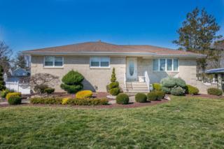 473 Lloyd Road, Aberdeen, NJ 07747 (MLS #21709020) :: The Dekanski Home Selling Team