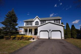 16 Vail Valley Drive, Manalapan, NJ 07726 (MLS #21709044) :: The Dekanski Home Selling Team