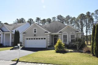 7 Golf View Drive, Little Egg Harbor, NJ 08087 (MLS #21709045) :: The Dekanski Home Selling Team