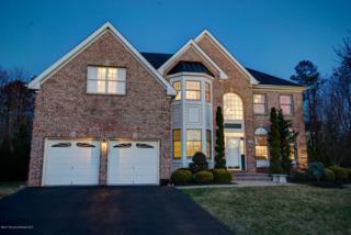 433 Brentwood Avenue, Toms River, NJ 08755 (MLS #21709059) :: The Dekanski Home Selling Team