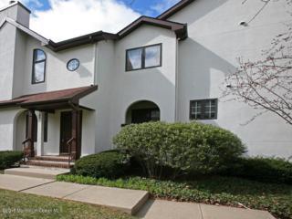 56 Tower Hill Drive, Red Bank, NJ 07701 (MLS #21709082) :: The Dekanski Home Selling Team