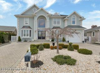 1756 Bay Isle Drive, Point Pleasant, NJ 08742 (MLS #21709095) :: The Dekanski Home Selling Team