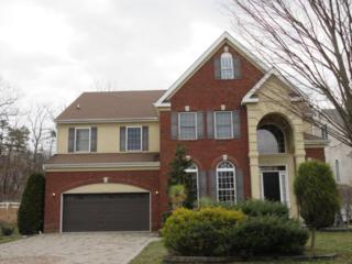 15 Rockspray Court, Howell, NJ 07731 (MLS #21709108) :: The Dekanski Home Selling Team
