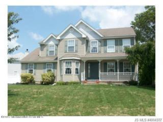 9 Azalea Court, Barnegat, NJ 08005 (MLS #21709120) :: The Dekanski Home Selling Team