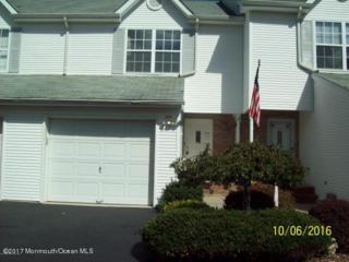 36 Lenny Court, Aberdeen, NJ 07747 (MLS #21709124) :: The Dekanski Home Selling Team
