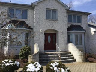 9 Woodhollow Drive, Manalapan, NJ 07726 (MLS #21709145) :: The Dekanski Home Selling Team