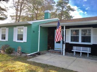 77 Falmouth Avenue #72, Whiting, NJ 08759 (MLS #21709146) :: The Dekanski Home Selling Team