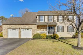 6 Andrew Street, Howell, NJ 07731 (MLS #21709156) :: The Dekanski Home Selling Team