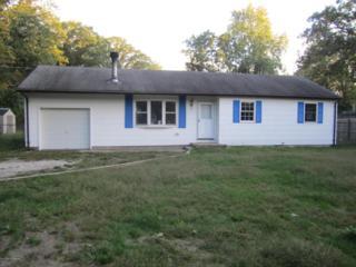 143 W 4th Street, Howell, NJ 07731 (MLS #21709160) :: The Dekanski Home Selling Team
