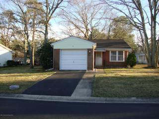 10 Bowie Drive, Whiting, NJ 08759 (MLS #21709165) :: The Dekanski Home Selling Team