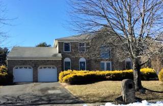 1 Cumberland Court, Marlboro, NJ 07746 (MLS #21709186) :: The Dekanski Home Selling Team
